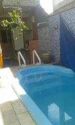 Título do anúncio: Excelente casa com piscina em Itacuruçá-RJ