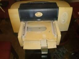 Impressora Deskjet 640 C usada