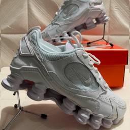 Nike shox 12 molas  NUM 41
