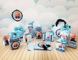 Mania da já decorações e buffet está com promoção de kit personalizado
