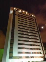 Título do anúncio: RM-1 quarto nos Aflitos com lazer, 32m²