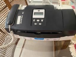 Impressora/fax/ scanner/ copier HP OFFICEJET J3680