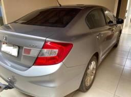 Honda Civic 2013/2014 1.8 LXS 16V Flex 4P Manual 64.900KM