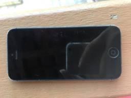 IPhone para a retirada de peças