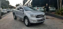 Ford Ranger Limited  3.2 TD  16/2017 Só Brasília