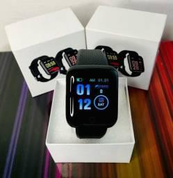 Smartwatch D13 promoção entrega grátis