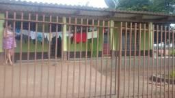 Vendo casa de esquina em iretama Paraná