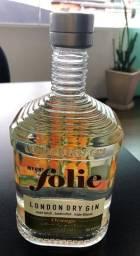 Avec Folie Gin Orange