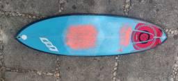 Prancha de surf - Fish - Cópia da Hypto Krypto - de Epoxi / Epoxy
