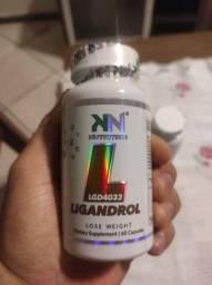 SARMS Ligandrol LGD4033 KN Nutrition