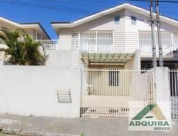 Casa sobrado com 3 quartos - Bairro Boa Vista em Ponta Grossa
