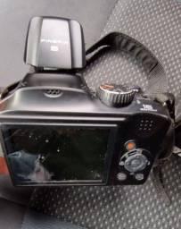 Título do anúncio: Câmera FujiFilm