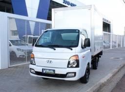 Hyundai Hr 2.5 isotérmica - 2020