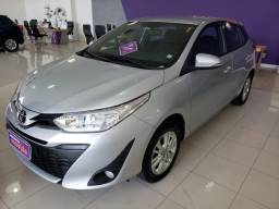 Yaris XL 1.3 Flex 16V 5p Mec