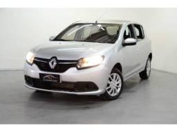 Renault Sandero Expression Flex 1.0 16V 5p
