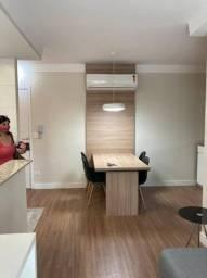 Apartamento completo e sem uso
