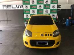 Fiat uno sporting preço para revenda !!