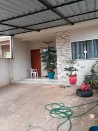 Vende-se Casa Em Mandaguaçu