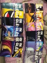 livros estudo inglês