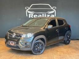 Renault Kwid Zen 1.0 12v Flex - 2020 (Extremamente Novo)