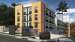 Apartamento com 2 dormitórios à venda, 46 m² - Bairro Alto - Curitiba/PR