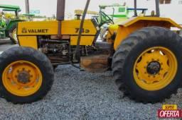 Trator Valtra/Valmet 785 4x4 ano 94