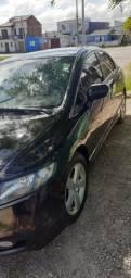 Vendo New Civic LXS 2009 completo