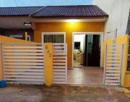 Belíssima Casa localizada em Pontal do Paraná á venda por R$120.000 Mil