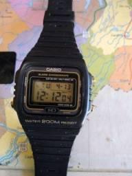 Relógio casio Japão original