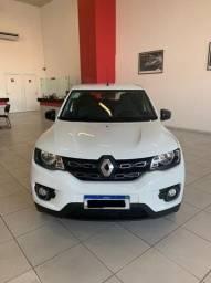 Renault Kwid Intense 1.0 Modelo 2021