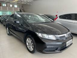 Honda Civic Lxs 1.8 12/13