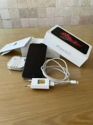 iPhone 6S 64Gb com caixa, varredor e fone