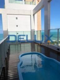 Título do anúncio: Apartamento à venda com 3 dormitórios em Altiplano cabo branco, João pessoa cod:96