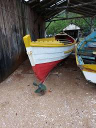 Barco Baleeira 22.000,00