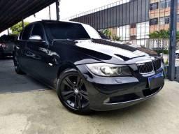 BMW 330i Top 3.0 Sedan Automático