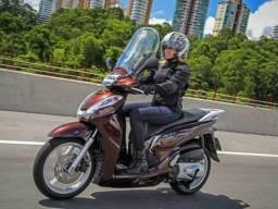 Moto Honda SH300i 19/19 Zero KM!!