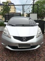 Honda Fit LX modelo 2011, único dono!
