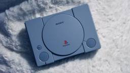 PlayStation 1 Classic PS1 - Console