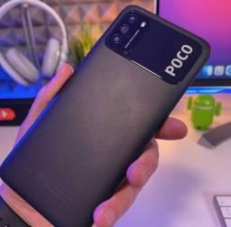 Promoção Poco M3 64GB
