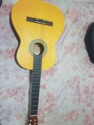 contato violão