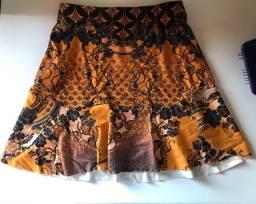 Shorts e saias Dress e Siberian