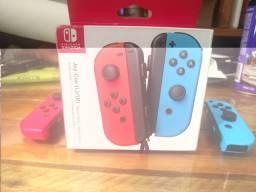 Vendo Joycons de Nintendo Switch