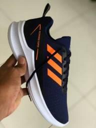Tênis Adidas e Nike Response Atacado