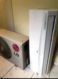 Ar condicionado LG 12000 BTU/h 220v