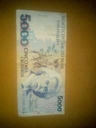 Título do anúncio: Dinheiro antigo.