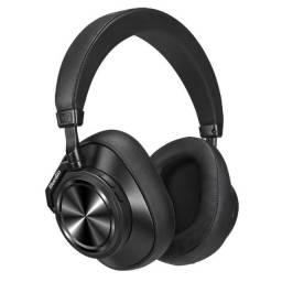 Bluedio T7 Turbine Fone de Ouvido Bluetooth com Cancelamento de Ruído