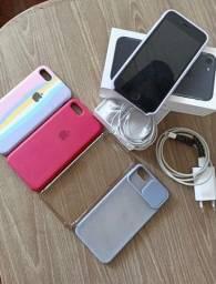 Título do anúncio: Iphone 7 seminovo