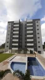 Condomínio Jacarandá, Centro do Eusébio, 73m2, 3 Qtos, Elevador e Piscina
