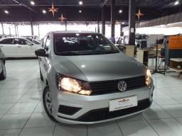 VW Novo Gol 1.0 12V