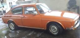 VW TL 1600 1975